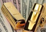 Золотовалютные резервы Беларуси выросли до 7,3 млрд долларов