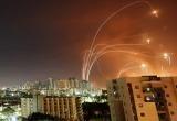 Более тысячи ракет выпустили из сектора Газа в Израиль за 38 часов