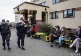 В Минске задержали 13 человек и экс-председателя ОГП Анатолия Лебедько