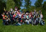 В Бресте студенты проводят квесты для детей