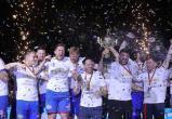Гандболисты «Мешков Брест» победили во всех матчах чемпионата Беларуси
