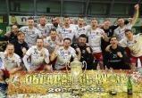 «Мешков Брест» в 13-й раз завоевал Кубок Беларуси по гандболу