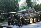 От коней Гитлера до танка в гараже: за что судят пенсионера в ФРГ
