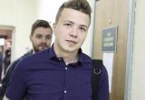 Роман Протасевич обвинил в своем задержании киберпартизан