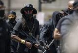 В Америке отменяют полицию: города оккупируют вооруженные боевики