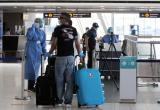 Возвращения в Беларусь ожидают на Кипре 90 человек