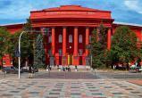 Лукашенко лишили звания почетного доктора Киевского университета имени Шевченко