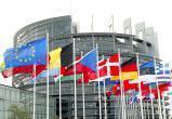 Европарламент призвал ограничить доступ белорусских дипломатов к зданиям ЕС в Брюсселе
