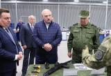 Лукашенко поручил обучить белорусов пользоваться стрелковым оружием