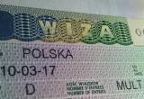 Белорусам разрешили получать визы прямо в МИД Польши