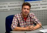 Роман Протасевич опроверг информацию о его избиении в СИЗО