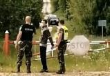 Госпогранкомитет рассказал о побеге группы белорусов в Литву