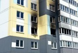 Четверых детей и двух взрослых спасли при поджоге квартиры в Бресте