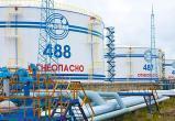 В графике экспорта российской нефти в Беларусь нет поставок на Нафтан