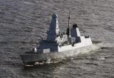 Минобороны Великобритании опровергает стрельбу России по своему эсминцу