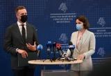 Офис Тихановской получил дипломатический статус в Литве