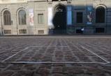 В Италии невидимую скульптуру продали за 18 тысяч долларов