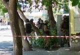 Захватчика заложников в Тюмени задержали силовики