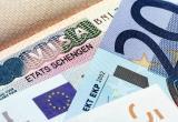 Визовые центры Литвы и Эстонии приостановили прием документов в Беларуси