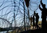 Литва начала строить проволочное заграждение на границе с Беларусью