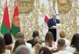 Лукашенко отметил значимость побед на Олимпиаде для государства