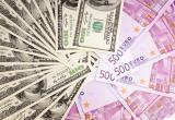 Доллар и евро стали падать после резкого роста