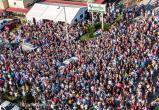 Многотысячные акции протеста проходят на Кубе против коммунистов