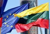 Литва предложит ЕС ввести новые санкции против Беларуси из-за наплыва мигрантов