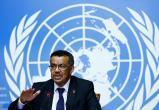Глава ВОЗ заявил о начале третьей волны коронавируса COVID-19 в мире