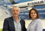 Глава Ryanair передал Тихановской отчет о результатах расследования