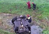Двое молодых мужчин погибли в аварии в Столинском районе