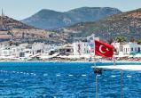 Власти Турции допустили закрытие границ из-за нового штамма коронавируса «Дельта»