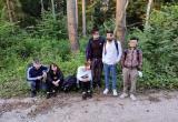 В Литве задержали 110 мигрантов из Беларуси за сутки