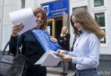 В вузах Беларуси завершается прием документов на бюджетные места