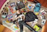 Материальную помощь к школе получат около 22 тысяч многодетных семей Брестской области