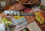 Житель Витебска напал с ножом на новорожденную дочь и жену