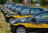Для водителей такси в Беларуси хотят ввести обязательные карты допуска