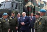 Лукашенко поздравил с Днем десантников военнослужащих сил специальных операций