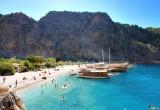 В Турции туристам запретили купаться