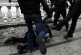 В Барановичах избили пенсионера