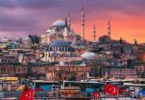 Турция вводит ограничения из-за COVID-19