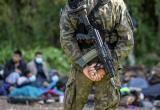 Еврокомиссия посчитала ситуацию на границе агрессией против Польши