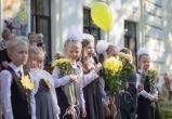 Торжественные линейки пройдут во всех школах Беларуси 1 сентября