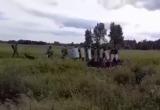 ГПК прокомментировал видео Литвы о вытеснении мигрантов белорусскими пограничниками