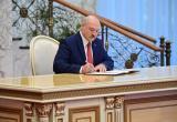 Лукашенко назначил новых судей в Верховный суд и другие суды Беларуси