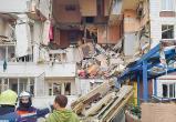 Взрыв газа произошел в жилом доме в подмосковном Ногинске