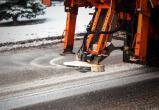 Мэр Вильнюса предложил отказаться от белорусской дорожной соли
