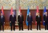 В Душанбе проходит встреча лидеров стран ШОС и ОДКБ