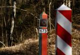 Польские пограничники нашли тела трех человек на границе с Беларусью