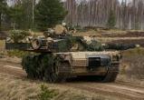 Польша разместит 250 танков Abrams у границы Беларуси
